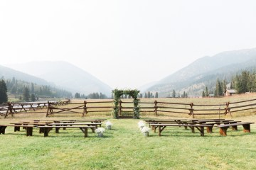 Rustic Montana Ranch Wedding | Emily Blumberg Photography 4