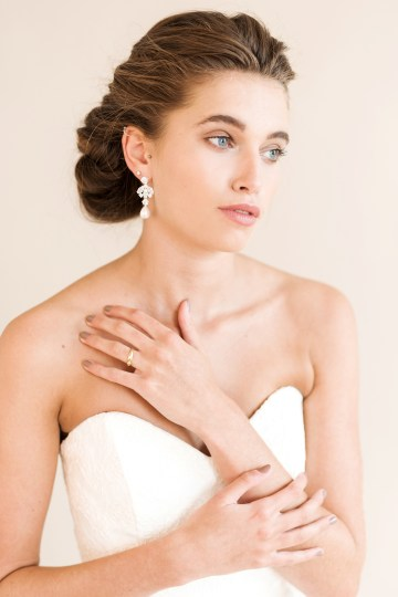 Soft & Dreamy Bridal Fashion Inspiration | Emma Pilkington 13