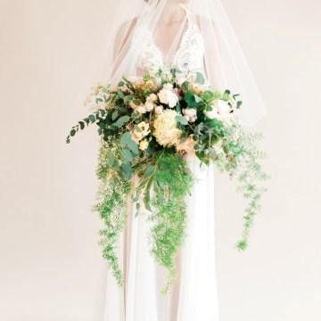 Soft & Dreamy Bridal Fashion Inspiration | Emma Pilkington 20