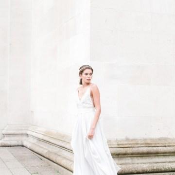 Soft & Dreamy Bridal Fashion Inspiration | Emma Pilkington 21