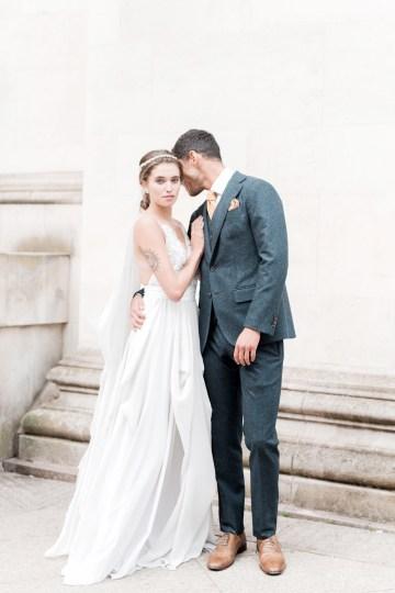 Soft & Dreamy Bridal Fashion Inspiration | Emma Pilkington 23