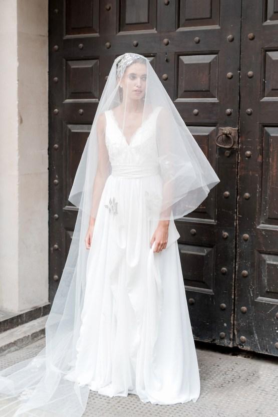 Soft & Dreamy Bridal Fashion Inspiration | Emma Pilkington 36