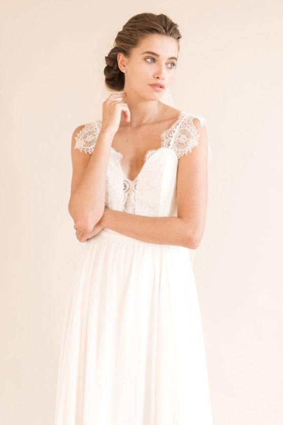 Soft & Dreamy Bridal Fashion Inspiration | Emma Pilkington 6