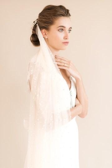 Soft & Dreamy Bridal Fashion Inspiration | Emma Pilkington 7