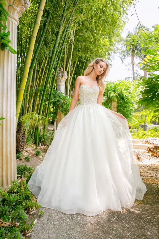 Take our wedding dress quiz and find your perfect wedding ... - photo #4
