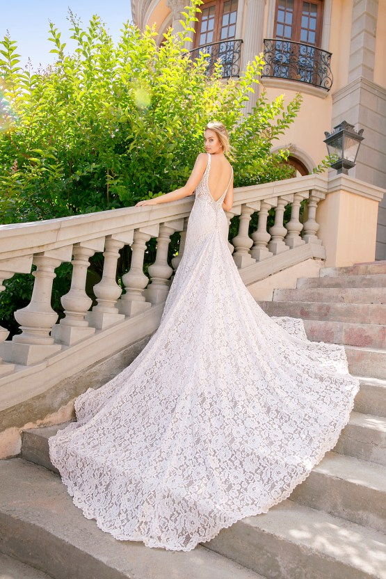Take our wedding dress quiz and find your perfect wedding ... - photo #44