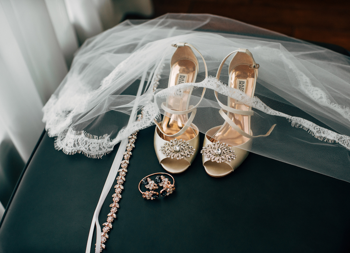 Colorful, Natural Boho Wedding (With Donuts!) | Morgan Brooks Photography 20