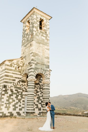Epic Fashion Filled Wedding Weekend in Corsica | Magdalena Studios 19