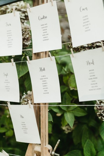 Epic Fashion Filled Wedding Weekend in Corsica | Magdalena Studios 33