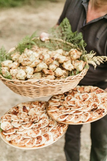 Epic Fashion Filled Wedding Weekend in Corsica | Magdalena Studios 35