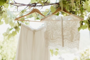 Epic Fashion Filled Wedding Weekend in Corsica | Magdalena Studios 48
