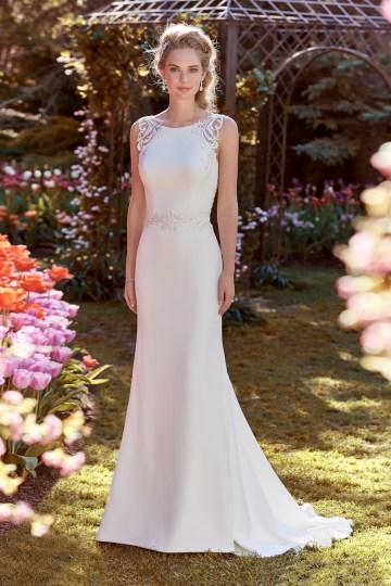 Most Loved Rebecca Ingram Wedding Dresses On Pinterest | Ada 2