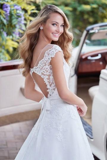 Most Loved Rebecca Ingram Wedding Dresses On Pinterest | Kaitlyn 2