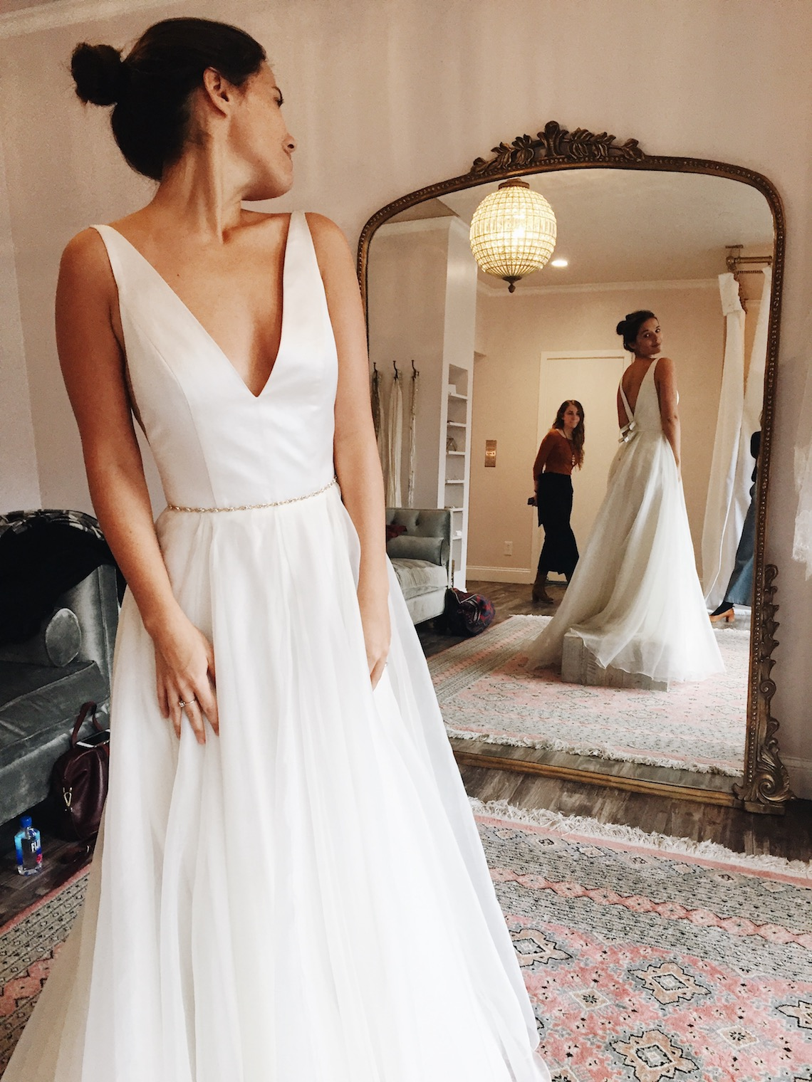 Real Bride Diary: Claire Eliza buys her dream wedding dress
