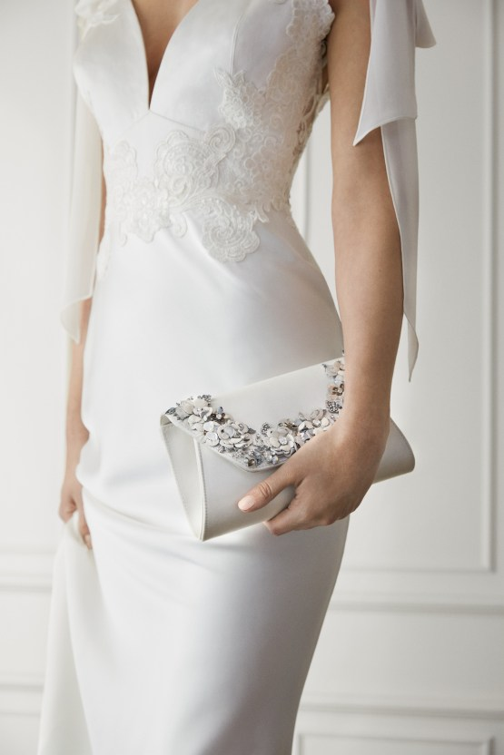 The Customizable (& Comfortable) Wedding Shoe Collection From Dune 1