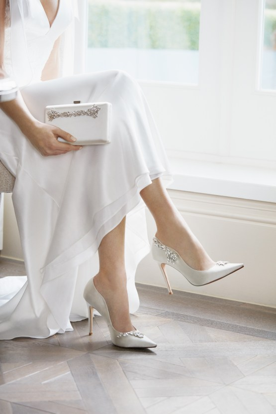 The Customizable (& Comfortable) Wedding Shoe Collection From Dune 4