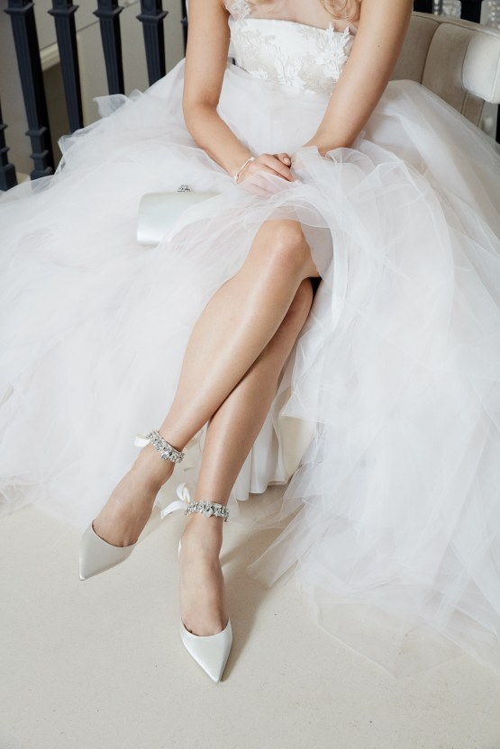 The Customizable (& Comfortable) Wedding Shoe Collection From Dune 8