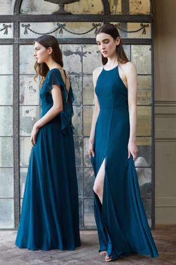 The Dazzling Jenny Yoo Dresses Your Bridesmaids Will Be Begging For | This Modern Romance 12