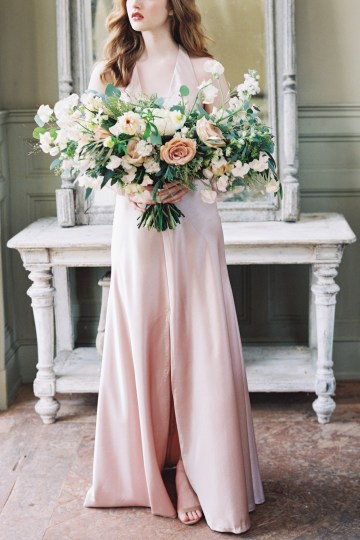 The Dazzling Jenny Yoo Dresses Your Bridesmaids Will Be Begging For | This Modern Romance 50