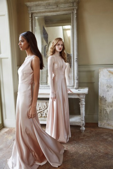 The Dazzling Jenny Yoo Dresses Your Bridesmaids Will Be Begging For | This Modern Romance 8