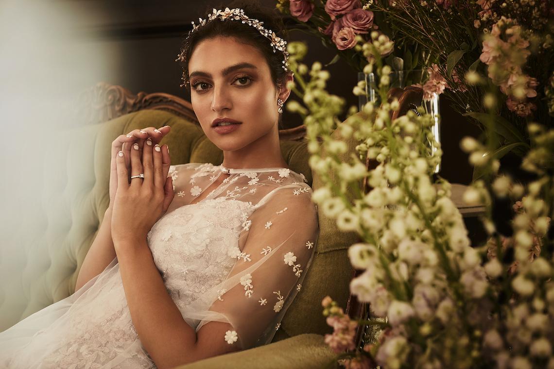 Melissa Sweet's New Dresses At David's Bridal Will Make