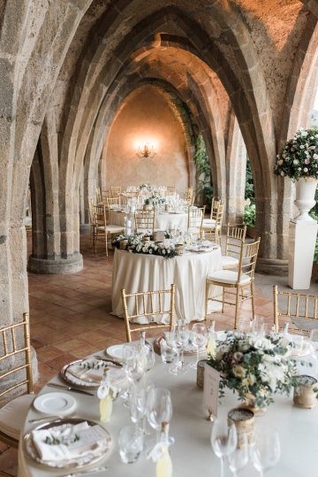The Ultimate Dream Villa Wedding On The Amalfi Coast | Lace and Luce 3