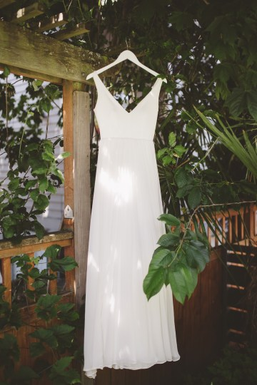Tropical Urban Rooftop Wedding In Seattle | The Shalom Imaginative 19