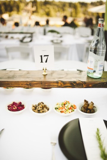 Tropical Urban Rooftop Wedding In Seattle | The Shalom Imaginative 43