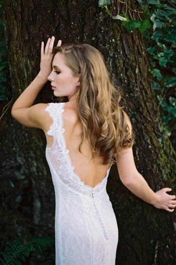 Allure Bridal's Dreamy Boho Wilderly Bride Wedding Dress Collection (And Giveaway!)   Brumwell Wells Photography   Jaylen