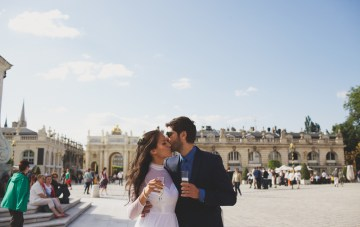 6 Bubbles To Toast Your Wedding (From Fancy Champagne To Affordable Prosecco)