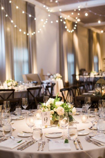 Gorgeous Chicago Ivy Room Wedding | Kristin La Voie Photography 74