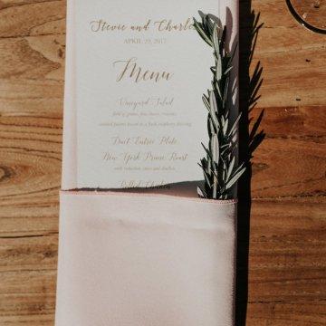 Lavish & Luxe California Winery Wedding | Amy Lynn Photography | Lyons Events 13