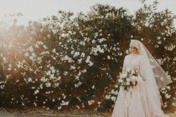 Lavish & Luxe California Winery Wedding | Amy Lynn Photography | Lyons Events 19