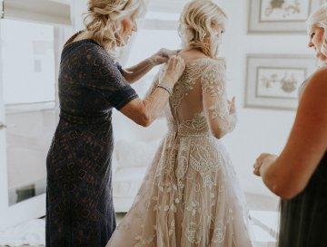 Lavish & Luxe California Winery Wedding | Amy Lynn Photography | Lyons Events 3