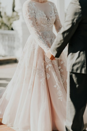 Lavish & Luxe California Winery Wedding | Amy Lynn Photography | Lyons Events 36
