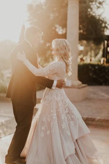 Lavish & Luxe California Winery Wedding | Amy Lynn Photography | Lyons Events 41
