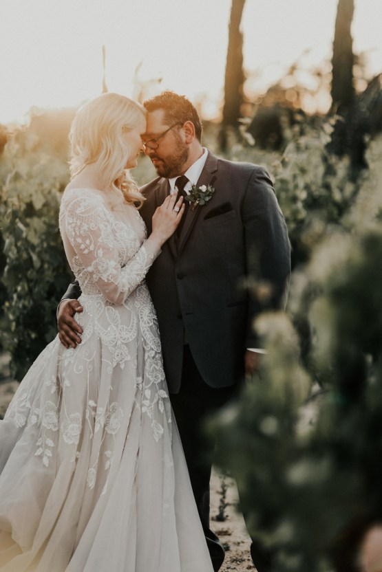 Lavish & Luxe California Winery Wedding | Amy Lynn Photography | Lyons Events 44