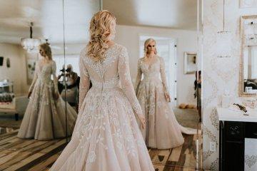 Lavish & Luxe California Winery Wedding | Amy Lynn Photography | Lyons Events 5