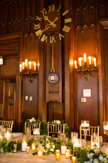 Practically Royal Luxe Chicago Cathedral Wedding | Christina G Photography | LOLA Event Productions 64