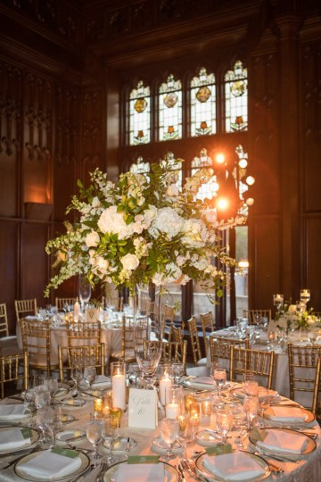 Practically Royal Luxe Chicago Cathedral Wedding | Christina G Photography | LOLA Event Productions 69
