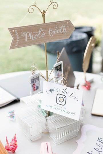 Pretty Pink DIY Barn Wedding With Loads Of Calligraphy Ideas | Audrey Rose Photography 48