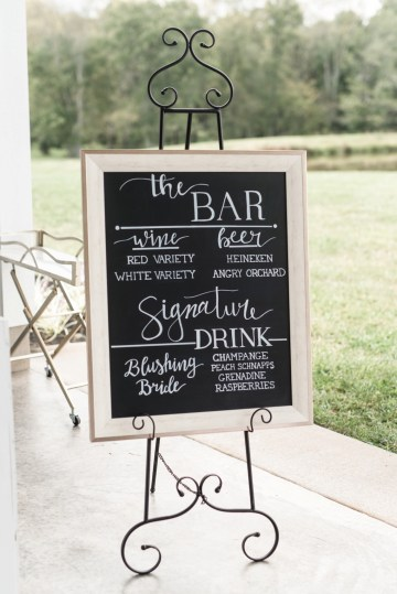 Pretty Pink DIY Barn Wedding With Loads Of Calligraphy Ideas | Audrey Rose Photography 55