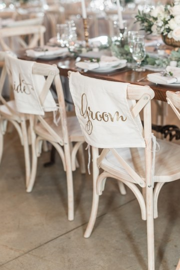 Pretty Pink DIY Barn Wedding With Loads Of Calligraphy Ideas | Audrey Rose Photography 63