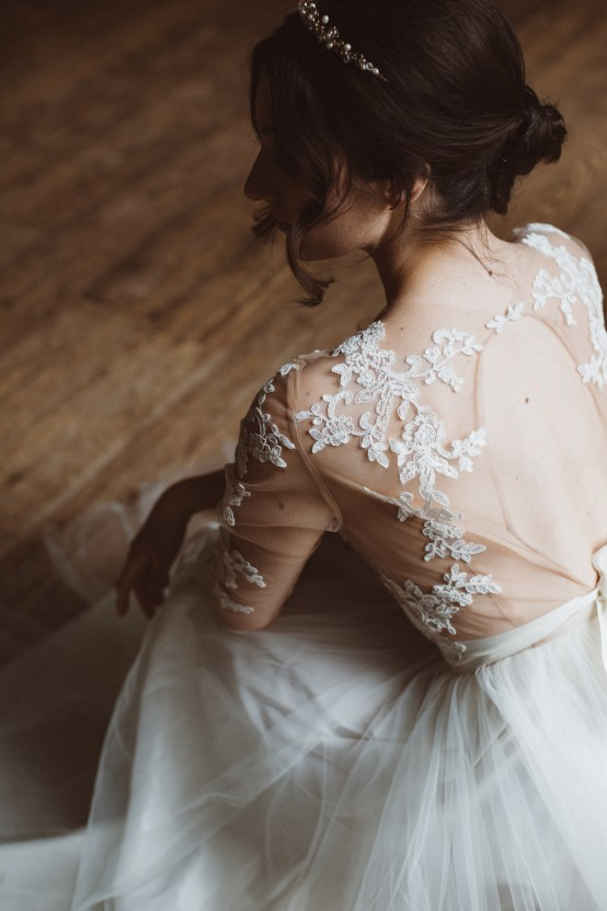 Romantic Wisteria Wedding Inspiration At Fulham Palace   Kitty Wheeler Shaw Photography 12