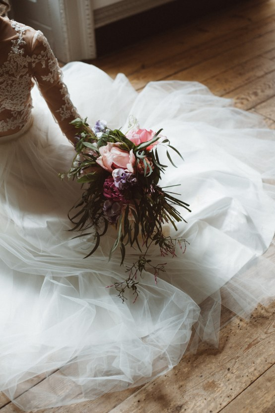 Romantic Wisteria Wedding Inspiration At Fulham Palace   Kitty Wheeler Shaw Photography 13