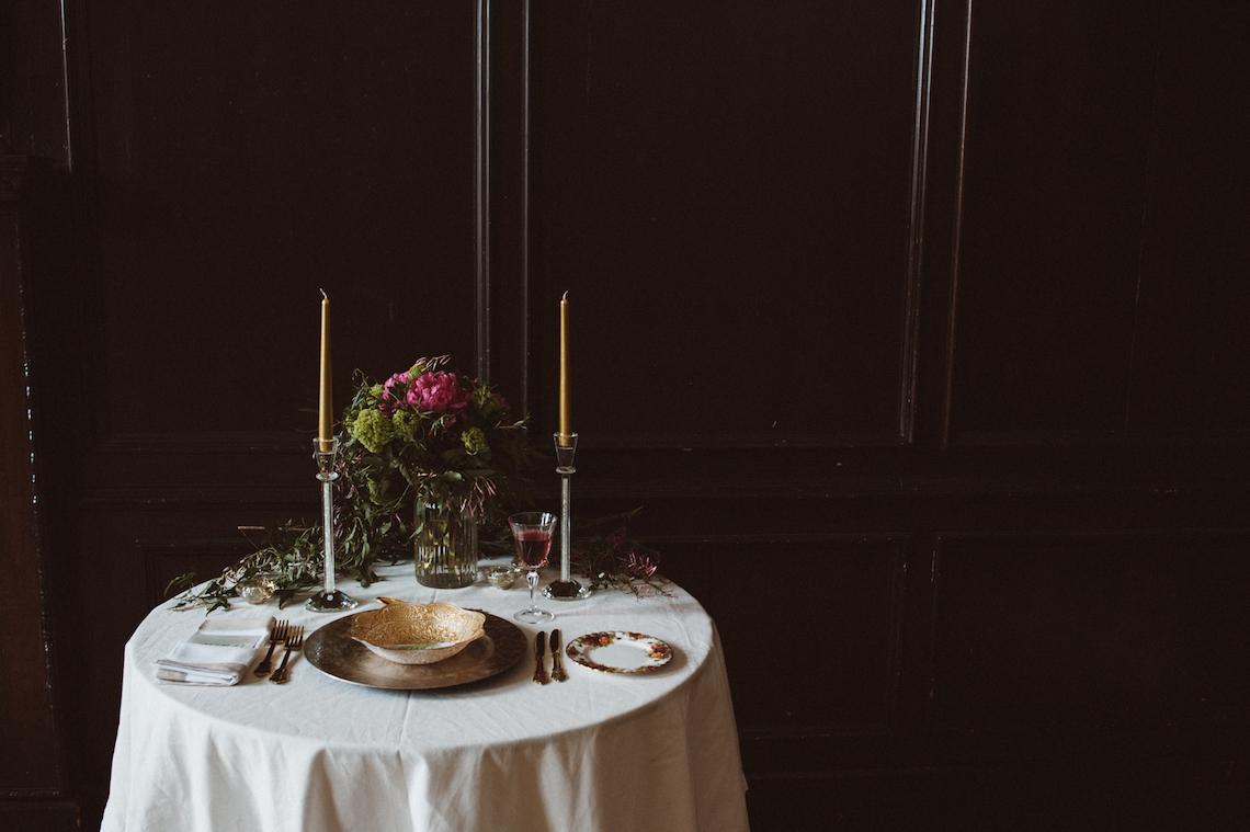 Romantic Wisteria Wedding Inspiration At Fulham Palace   Kitty Wheeler Shaw Photography 45