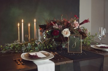Rose Gold; Romantic Wedding Ideas With Stunning Headpieces | Flavelle & Co 23