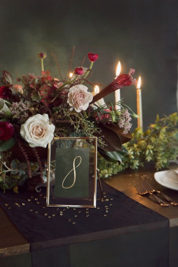 Rose Gold; Romantic Wedding Ideas With Stunning Headpieces | Flavelle & Co 27