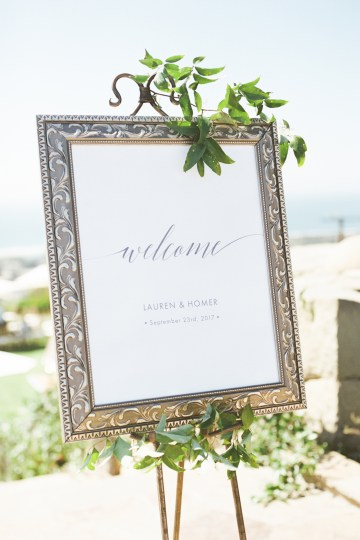 Sparkling Pink & Gold California Wedding | Haley Richter Photography 50