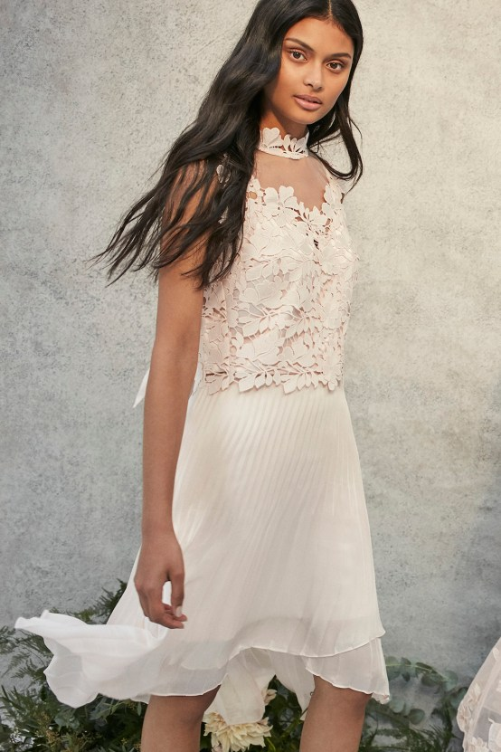 Stylish, Lace Dresses From Coast Perfect For Mix & Match Bridesmaids 13